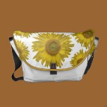 sunflower rickshaw messenger bags